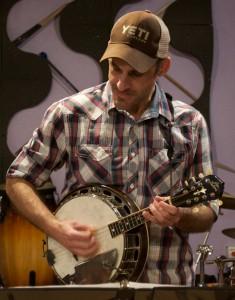 sbt banjolin